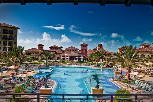 Beaches Turks & Caicos Resort