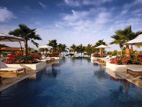 Hotel St. Regis Punta Mita